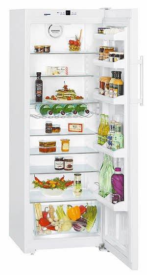 [Elektroshop Wagner] Liebherr KP 3620-21 Comfort Standkühlschrank weiß A++ (112kwh/Jahr) Nutzinhalt 345l für 499€ incl.Versand!