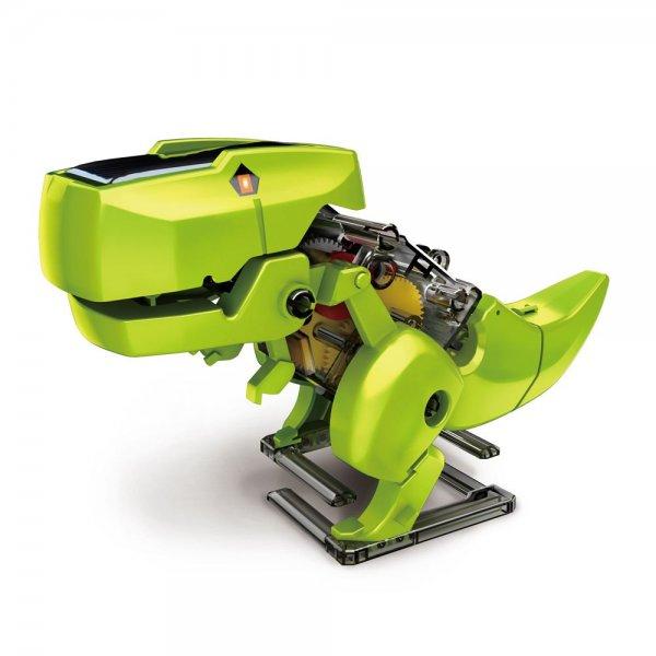 DIY 4 in 1 Solar Bausatz Roboter, Dinosaurier etc. für 7.61 von Banggood