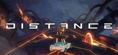 [Steam] Distance (-33%) (eventuell auch DRM-frei + Steam)