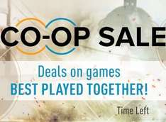 [Steam] F.E.A.R. 3 für 1,93€ / Lara Croft and the Temple of Osiris für 3,08€ / Lord of the Rings: War in the North für 3,77€ im Kinguin CO-OP Sale