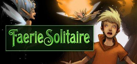 [Steam]Faerie Solitaire
