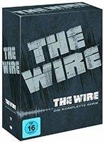 The Wire - Die Komplettbox (24 DVDs) für 34,97€ bei Amazon.de