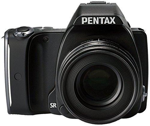 Pentax K-S1 Kit 50 mm schwarz für 375,29€ @Amazon.fr