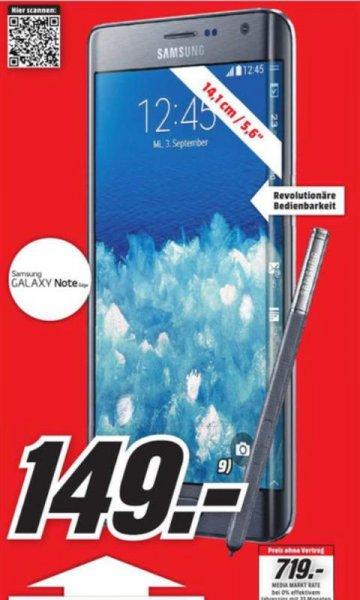 Samsung Note Edge  Telekom DB