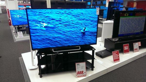 Sony KDL 60 W 605