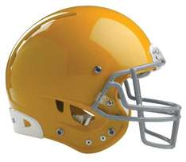 Rawlings QUANTUM Helm (M-L), American Football