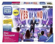 [Amazon Prime] Ravensburger 26806 - Smartplay - Yes or Know, ohne Smartphone-Stativ für 14,99€
