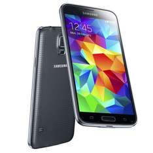 Samsung Galaxy S5 + Galaxy Tab 3 7.0 @ Media Markt