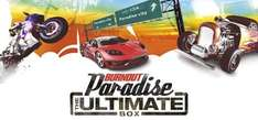 [Steam] Burnout Paradise: The Ultimate Box (-75%)