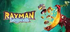 [Steam] Ubisoft Deal...Rayman Legends für 4,99,-€