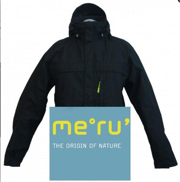 [wohnenundtechnik.de] me°ru' (meru) 2-in-1 Doppeljacke Twin, Damen- und Herrenmodelle, verschiedene Farben
