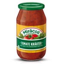 (Famila NO) MOirácoli Sauce für 0,25€