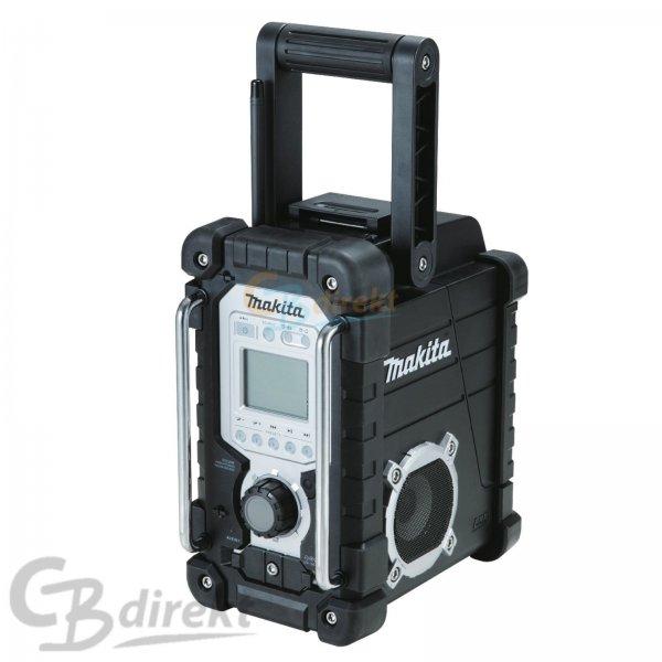 Ebay WoW: Makita Baustellenradio DMR103