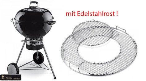 Weber Master - Touch GBS Special Edition 2014 für 224,50€ inkl. Versand