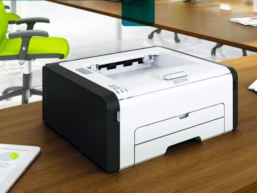 Ricoh SP 211 Laserdrucker für 39,99