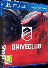 DriveClub (PS4) für 26,35€ @Shopto