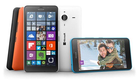 Lumia 640 und 640 XL Dual Sim mit LTE bei MS Frankreich vorbstellbar