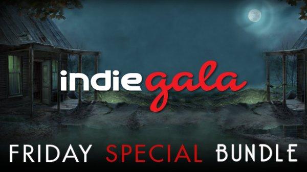 [Steam] Indie Gala Friday Special #12 mit 12 Games