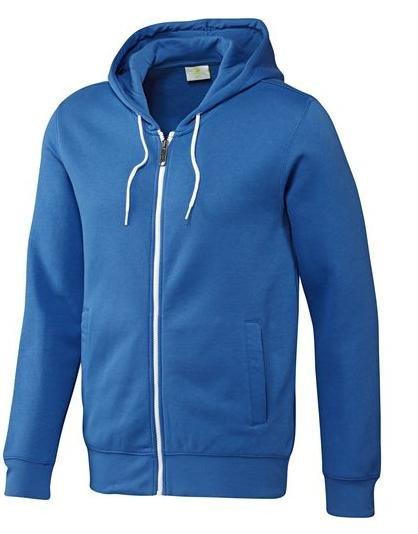 Adidas Kapuzenpullover Blau für 13,96€ mit Mastercard @Adidas Online Shop