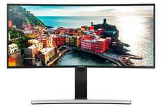 Samsung S34E790C - 34 Zoll Curved UltraWide Monitor - [SALE] 999€ bei Cyberport (Lieferbar) - VA-PANEL