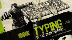 [Steam] The Typing of The Dead: Overkill Collection
