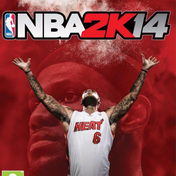 [AMAZON.DE PRIME] Nba 2K14 Xbox One (NEU) für nur 12,99€!!!