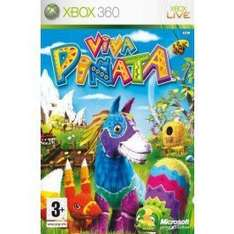 (Download) Viva Pinata [Xbox 360] für 1.39€ @ CDKeys