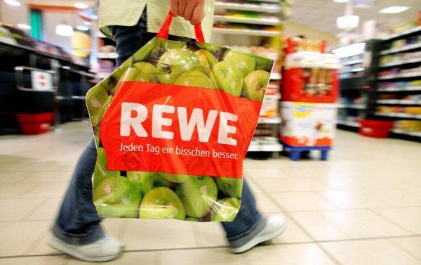 Rewe Deals + Coupons ab Mo. 16.03.