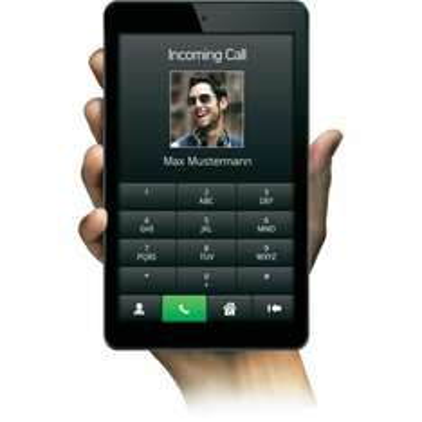 Odys Xelio Phone Tab 2 Pro 7 Zoll Android 4.4 Phablet mit QuadCore CPU und 1GB Ram für 49,- @ eBay ConradBWare