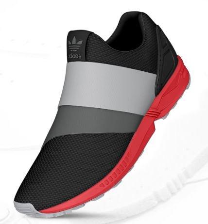 Adidas mi - Artikel (personalisierbar und selbst zu gestalten) -  36% billiger