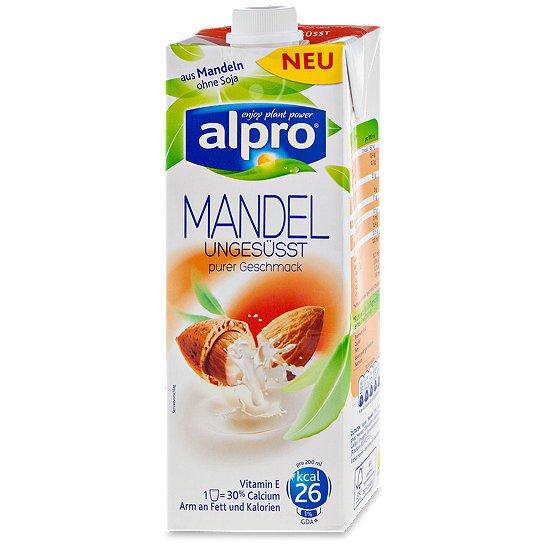 [REWE] Alpro Mandel- und Kokosnussmilch für 1,49€ (Preisfehler?)