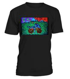 "Albert Hofmann - Limitiertes T-Shirt ""Bicycle Day"" statt 29,95€ für 14,95€"