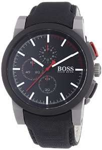 [Amazon] Hugo Boss Herren-Armbanduhr XL Chronograph Quarz für 179€