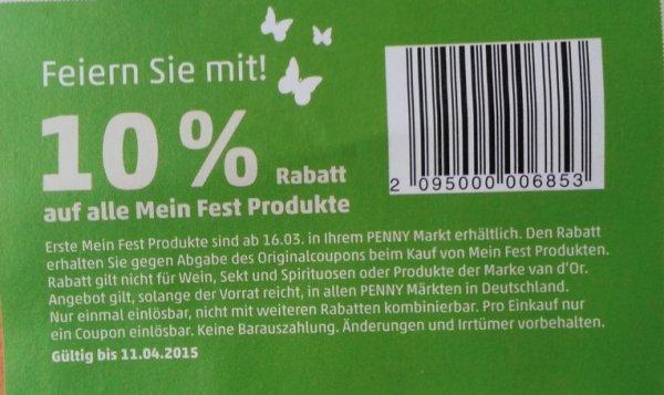 [Penny Deals ab 16.03.] Funny Frisch Chips 290gr für 1,85€, 2 Liter Cola 0,99€ etc