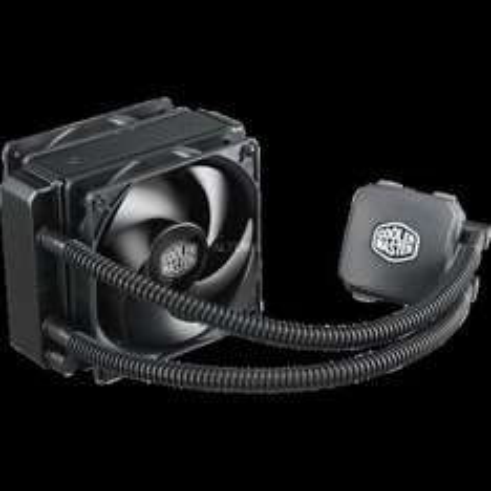 "[Zack Zack] Cooler Master Kompaktwasserkühlung ""Nepton 120XL"""