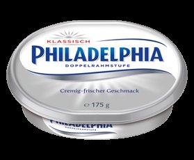 [Edeka Südwest] Philadelphia Frischkäse / Brotaufstrich für 0,48€ (Angebot + Coupon)