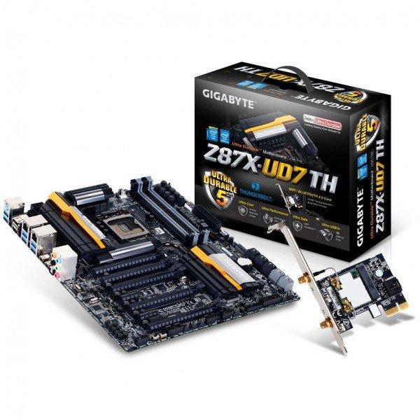 Gigabyte GA-Z87X-UD7 TH Z87 Sockel 1150 - Preisfehler