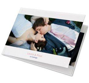 DIN A 4 - Fotobuch, 24 Seiten, Hoch/Quer-Format @planet-cards.de (13,95€)