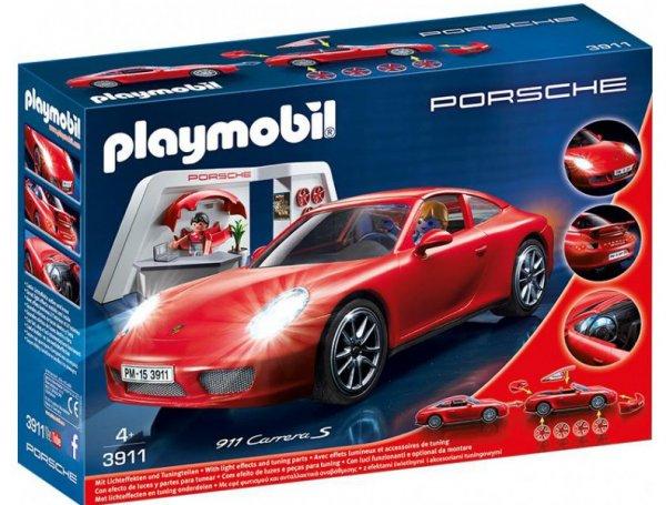 [spielemax.de] Playmobil  Porsche 911 Carrera S (3911) für 23,98€ bei Filialabholung!