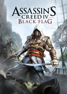 Assassin's Creed IV : Black Flag Digital Code (Xbox One) 4,66€ möglich