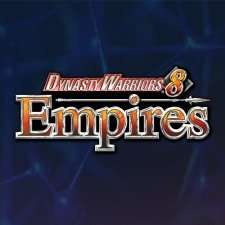 (PSN) DYNASTY WARRIORS 8 Empires Free Alliances Version