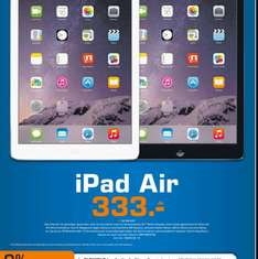 [lokal Bremen] iPad Air 32 GB im Saturn Bremen City