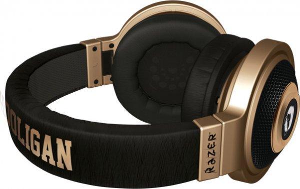 Razer Kraken E-Panda Hooligan - geschlossener Kopfhörer für 49,90 € [ebay WOW]