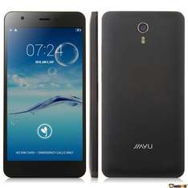 [Pandawill] JIAYU S3 Smartphone 3GB 4G LTE 64bit MTK6752 -- 213€