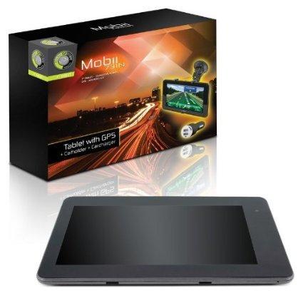 "Point Of View Mobii TAB-P731N 7"" Android 4.0 Tablet mit GPS inklusive Frontscheiben-Halterung bei notebooksbilliger.de für 35,99 €inkl. idealo: 39,37€"