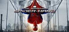 [Steam] The Amazing Spider-Man 2 für 7,49€ @ Gamesplanet