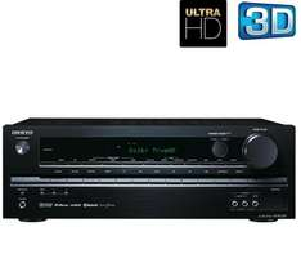 [nbb.de] ONKYO HT-RC630 5.1-Kanal-Receiver (Dolby TrueHD, DTS-HD, USB, Bluetooth) für 165€ = 18% Ersparnis