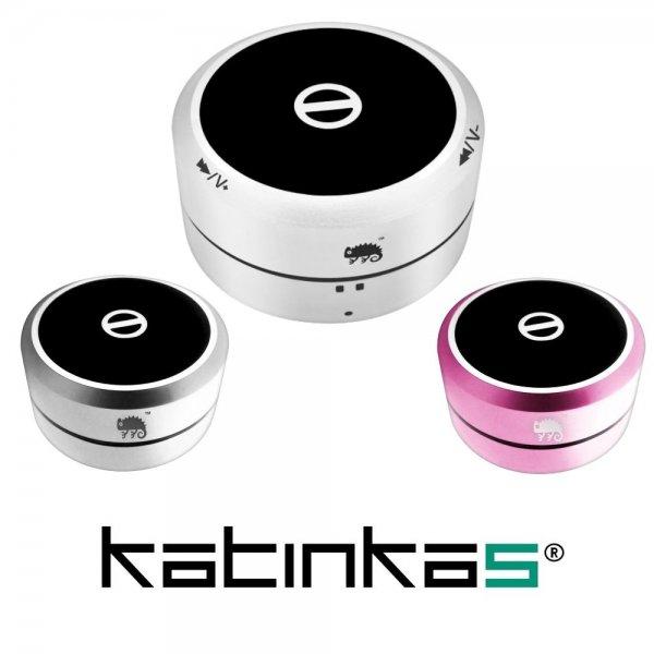 [ebay WOW] KATINKAS Kaboom V2.1 Bluetooth Lautsprecher - für