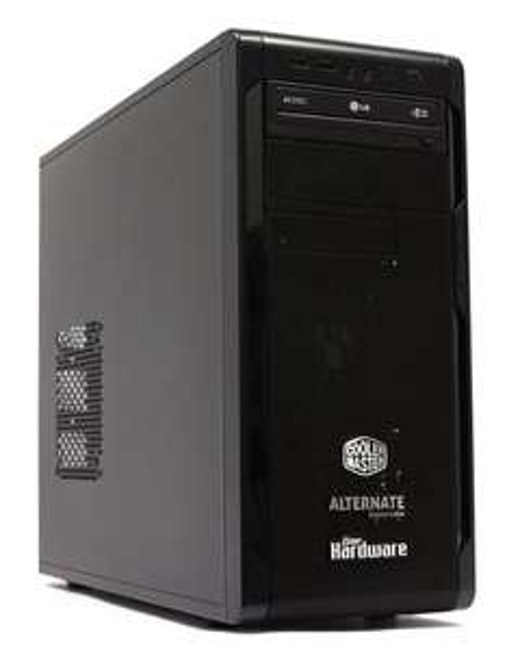 Alternate PCGH OSTER-PC (i5-4460, 8GB RAM, Zotac GTX970, 120GB SSD, 1TB HDD, Windows 8.1) - 1.008,95€ - Alternate