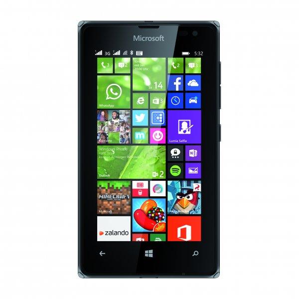 [NBB]Microsoft Lumia 532 Dual Sim black - 82,89€